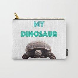 My Dinosaur Carry-All Pouch