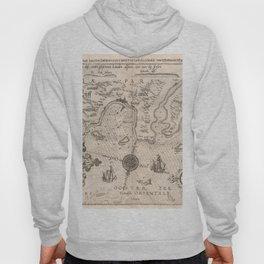 Livonia 1584 Hoody