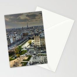 City of Paris Stationery Cards