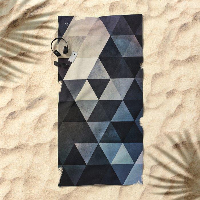 RZRZ Beach Towel