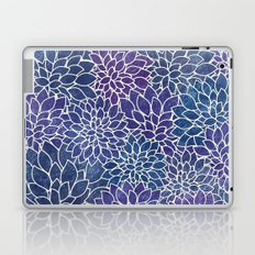 Floral Abstract 32 Laptop & iPad Skin