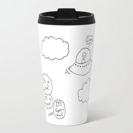 Losers... UFO Style Travel Mug