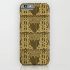 Gilded Glamour iPhone 6s Slim Case