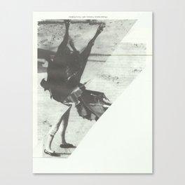 Padilla Canvas Print