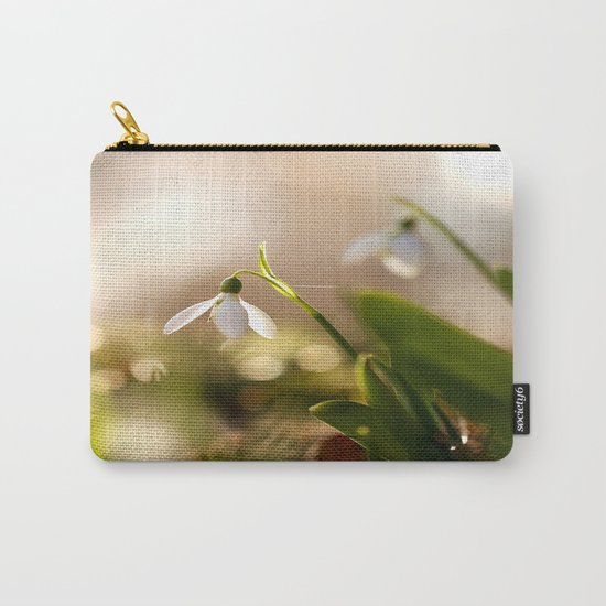 You And I  Carry-All Pouch