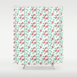 Cloth design Shower Curtain