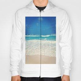 Waves in Paradise Hoody