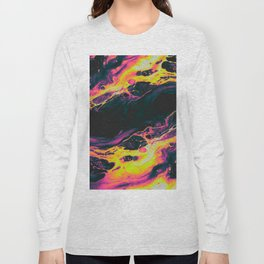 THE SPACE (BETWEEN US) Long Sleeve T-shirt
