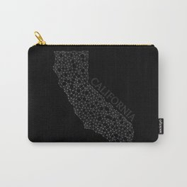 California LineCity B Carry-All Pouch