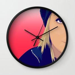 Marti Wall Clock