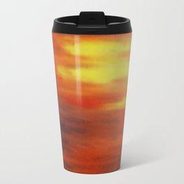 The Relenting Sun Travel Mug