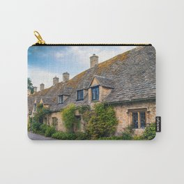 Cotswold Cottages Carry-All Pouch