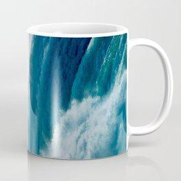 inhale Coffee Mug