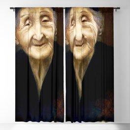 Fortune Teller Blackout Curtain