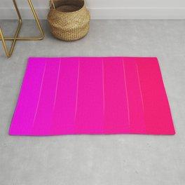 Variety Pink Rug