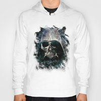 vader Hoodies featuring Vader by Sirenphotos