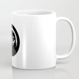 meh.ro logo Coffee Mug