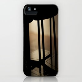 the place iPhone Case