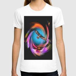 Sunrise 5 T-shirt