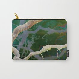 Inverted Art - Reflections 2 Carry-All Pouch