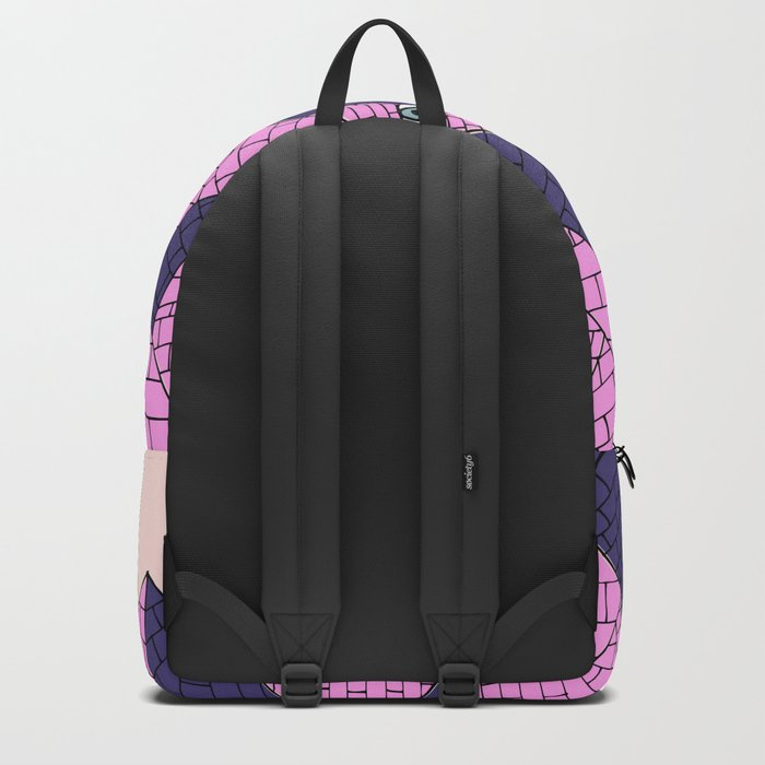 STACKED Backpack