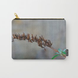 Buddleia Carry-All Pouch