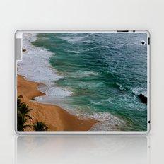 Sea Waves XCI Laptop & iPad Skin
