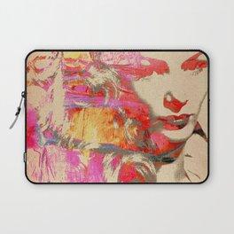 Divas - Veronica Lake Laptop Sleeve