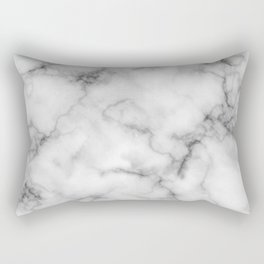 Marble Art V3 Rectangular Pillow