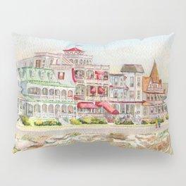Cape May Promenade Pillow Sham