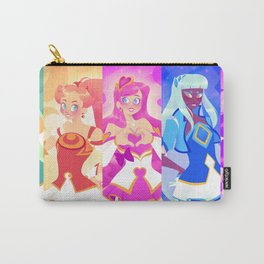 crystal quinta Carry-All Pouch