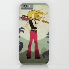 Slayer Slim Case iPhone 6s