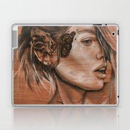 Ostensible Child Laptop & iPad Skin