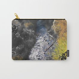 PAYSON RIVER Carry-All Pouch