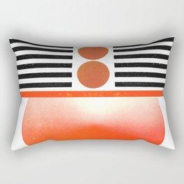 GRAPHIC FINDS II Rectangular Pillow