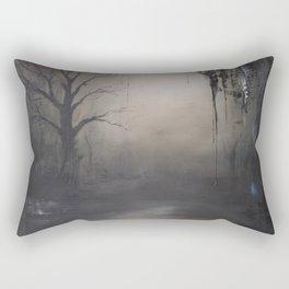 Branches Rectangular Pillow