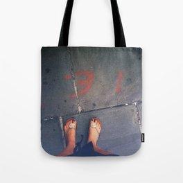 Flaw Tote Bag