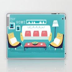 :::Minimal living room::: Laptop & iPad Skin