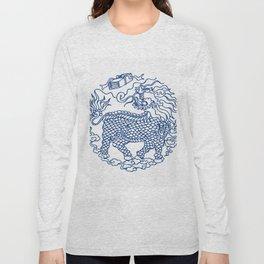 QiLin Long Sleeve T-shirt