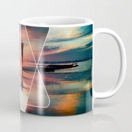 contemporary design Coffee Mug