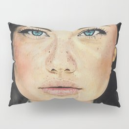 Amber Pillow Sham