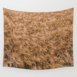 Vintage Field 04 Wall Tapestry