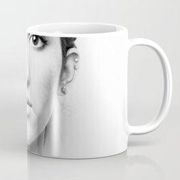 Emilia III Coffee Mug