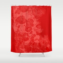 scratches Shower Curtain