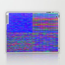 Re-Created Flag V by Robert S. Lee Laptop & iPad Skin