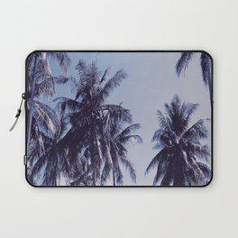 Palm trees 2 Laptop Sleeve