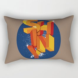 Serenity Rectangular Pillow