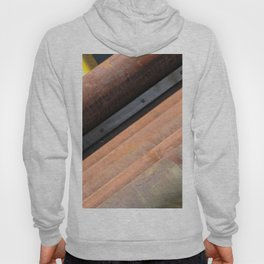 Urban Pipes Hoody