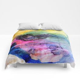 The Colour Game Comforters