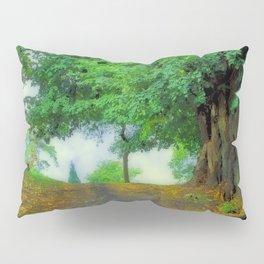 take a deep breath! Pillow Sham